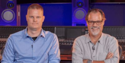 MixWithTheMasters Steve Genewick, Staci Griesbach White Lightning Mixing In Atmos #2 [TUTORiAL]