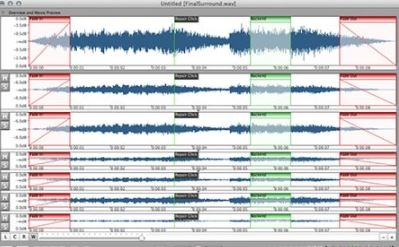 Monkey Tools Sound Grinder Pro v3.2.1 [MacOSX]