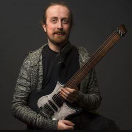 Musicisum Neo Soul Guitarwith Jack Gardiner [TUTORiAL] (premium)