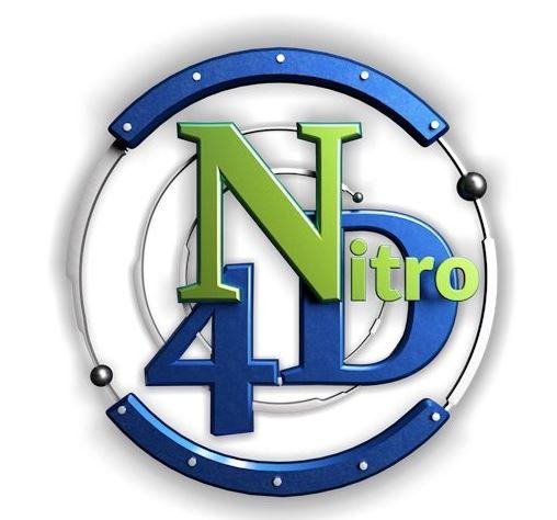 Nitro4D QuickRender 1.02 for Cinema 4D