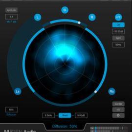NuGen Audio Halo Upmix v1.6.0.15 UNLOCKED [WiN] (Premium)