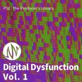 PSE The Producers Library Digital Dysfunction Vol.1 [WAV] (Premium)