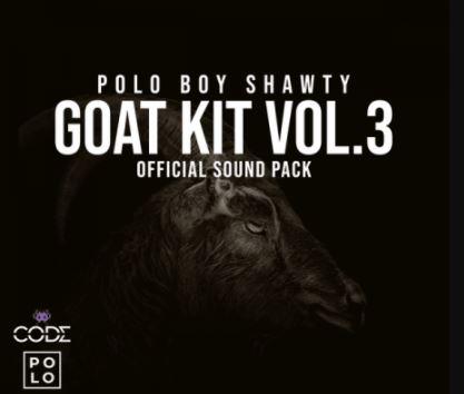 Polo Boy Shawty Goat Kit Vol.3 [WAV, MiDi]