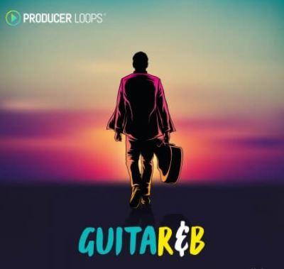 Producer Loops GuitaRNB [MULTiFORMAT]