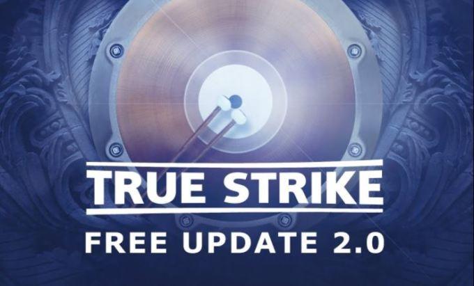 ProjectSAM True Strike 1 v2.0 KONTAKT