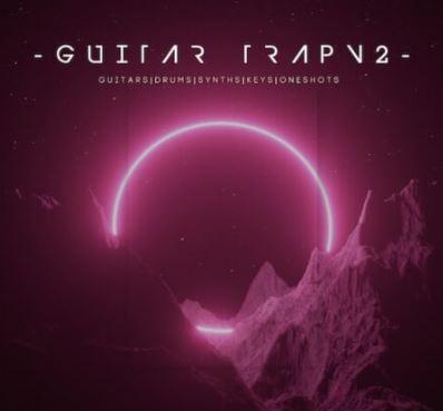 Samplestar Guitar Trap Volume 2 [WAV, MiDi]