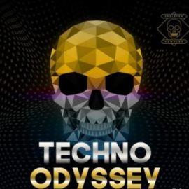 Skeleton Samples Techno Odyssey [WAV] (Premium)