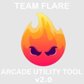 TEAM FLARE Output Arcade Utility Tool v2.0 FIXED [WiN, MacOSX] (Premium)