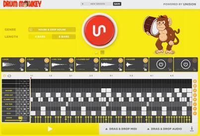 Unison Drum Monkey v1.0.150 [WiN]