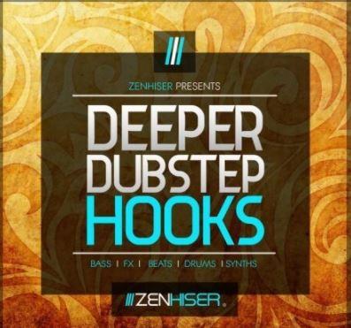 Zenhiser Deeper Dubstep Hooks [WAV]