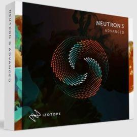 iZotope Neutron 3 Advanced v3.2.0 / v3.7.0 [WiN, MacOSX] (Premium)