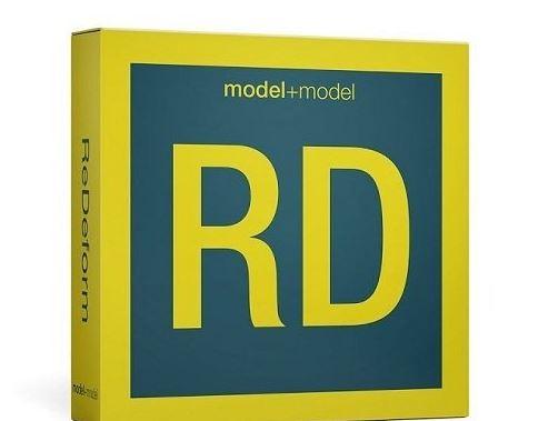 model+model ReDeform 1.0.3 for 3ds Max 2016 - 2021