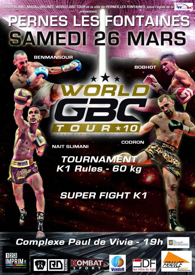 World GBC Tour 10