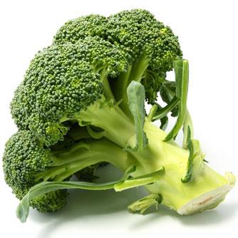 020211 broccoli - BROCCOLI CROWN FRESH (click image to view)