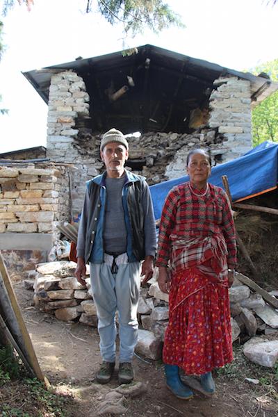 World Help - Nepal Relief