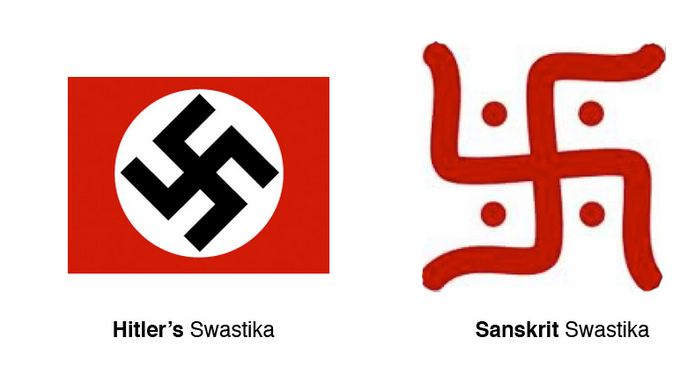 Image result for swastika hindu