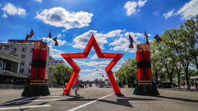 tiraspol capital of transnistria