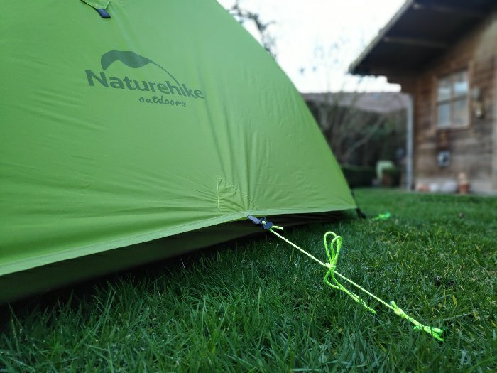 NatureHike outdoor brand