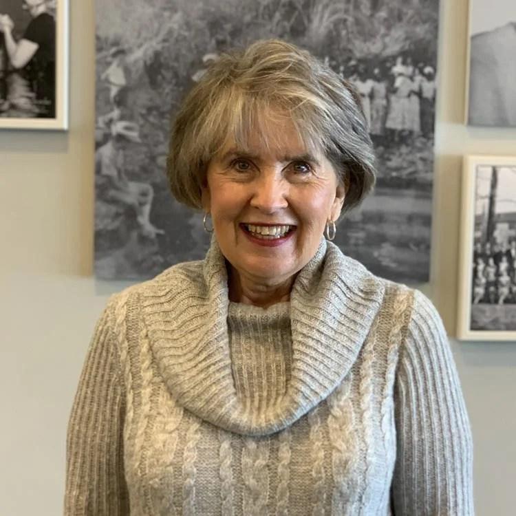 Sue Rickman