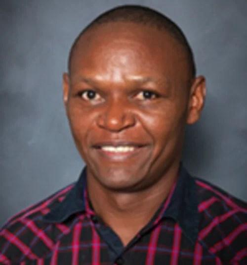Mathew Ndote