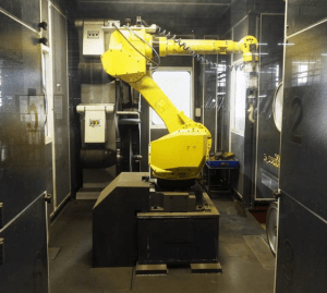 Fanuc's Factory of the Future to Imbibe Robots to Networks Standard