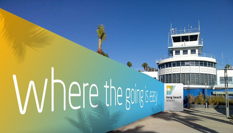 Long Beach Visitors Guide Long Beach Airport | World In Four Day: A Travel & Lifestyle Blog