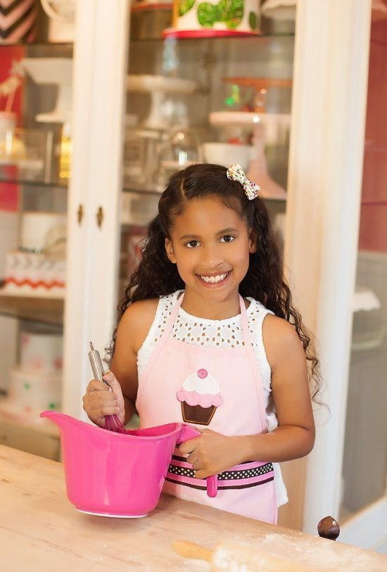 Tips For Baking With Kids