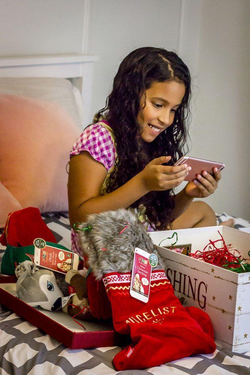 Santa Claus real phone number