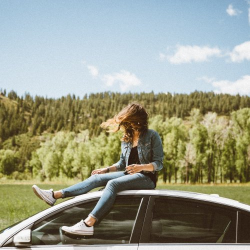 Safety Road Trip Essentials Checklist | Things To Do Before A Road Trip