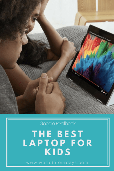 Do you have a tween or a teen whos itching for a new laptop? Whether its for school or play, find out why the Google Pixelbook is Our Pick For