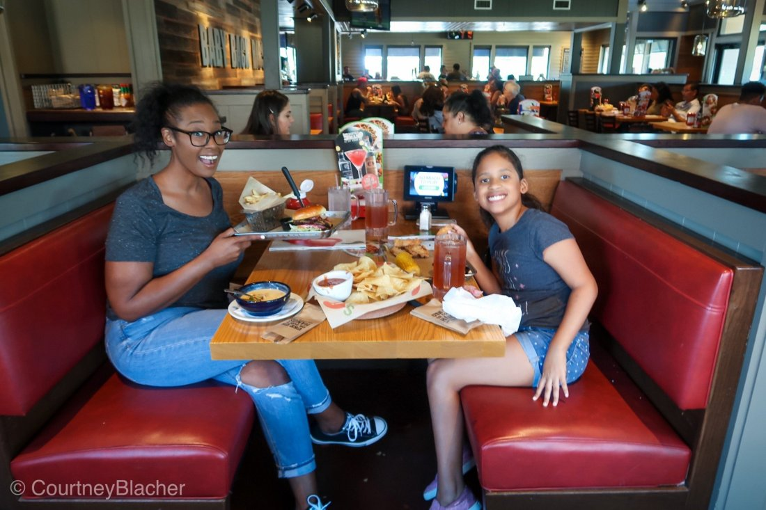 Here's Why We Plan Mother Daughter Dates...And you Should Too!
