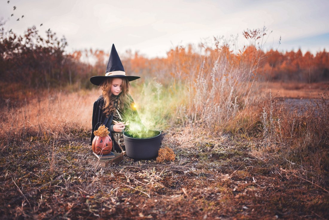 9 Halloween homeschool ideas your kids will love