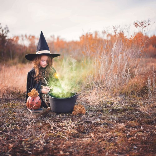 9 Halloween Homeschool Ideas Your Little Goblins Will Love