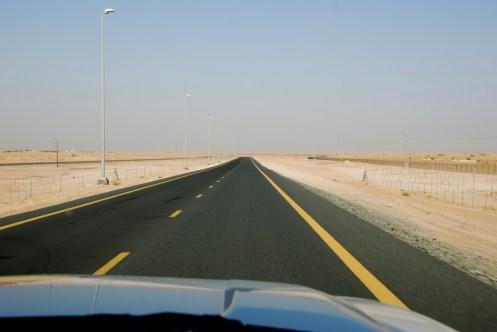 Excursion en 4x4 dans le désert