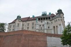 Chateau de Wawel