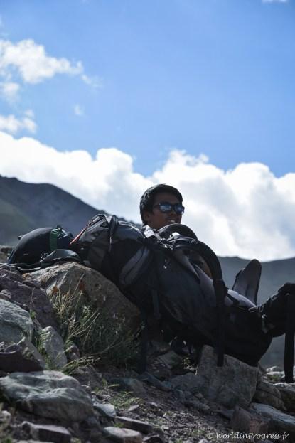 2014-08-01 09-15-57 Ladakh Stok Kangri 6000m