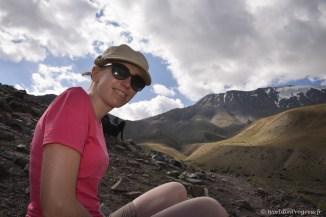 2014-08-01 09-16-25 Ladakh Stok Kangri 6000m