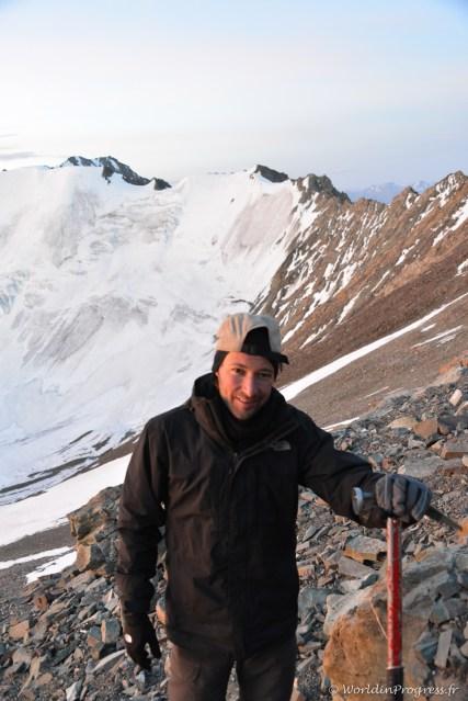 2014-08-03 05-19-13 Ladakh Stok Kangri 6000m