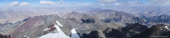 2014-08-03 08-24-49 Ladakh Stok Kangri 6000m