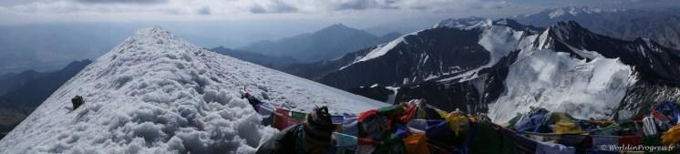 2014-08-03 08-25-12 Ladakh Stok Kangri 6000m