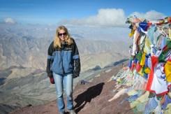 2014-08-03 08-38-10 Ladakh Stok Kangri 6000m