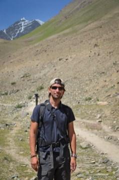 2014-08-04 10-37-36 Ladakh Stok Kangri 6000m