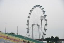 La Singapore Flyer (165m)