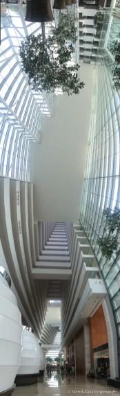 Lobby du Marina Bay Sands