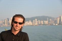 Hong Kong Guy ;-)