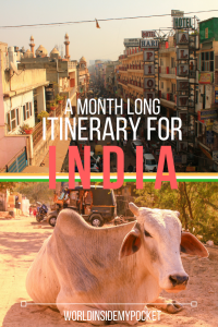 india itinerary 1 month, 1 month in india, one month india itinerary, rajasthan itinerary, uttarakhand itinerary