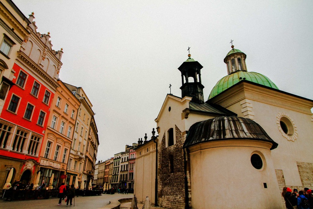 guide to krakow,