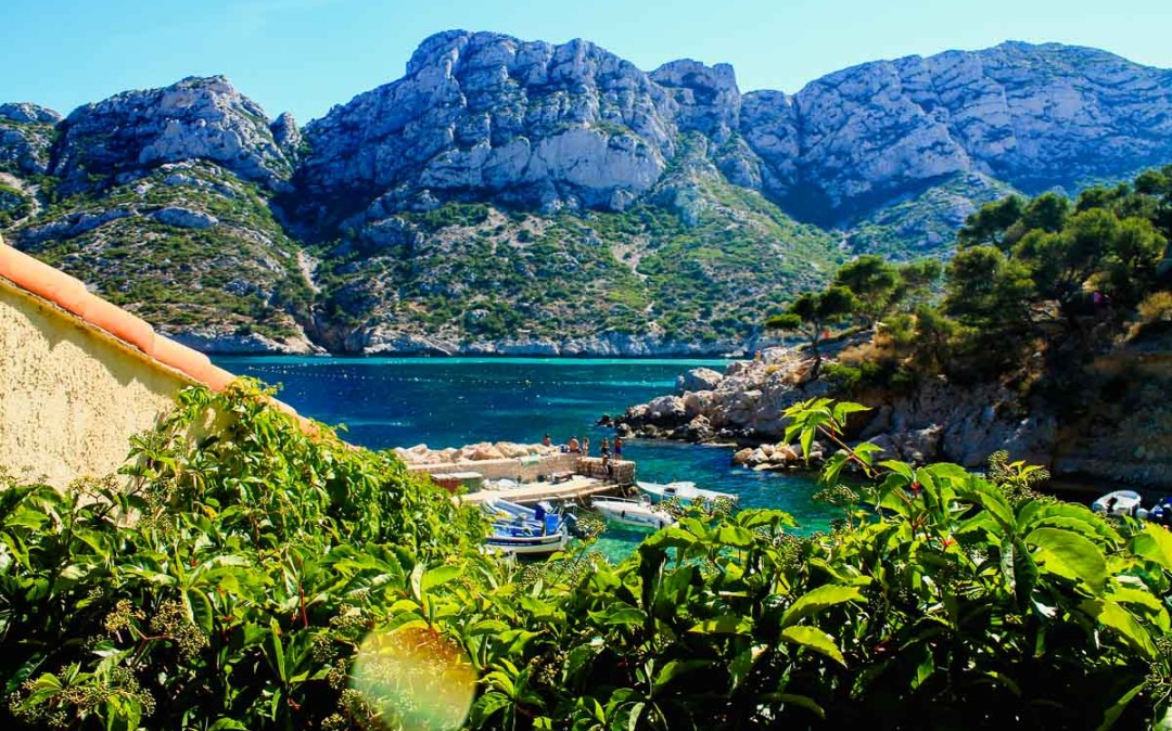 Day trips from Marseille