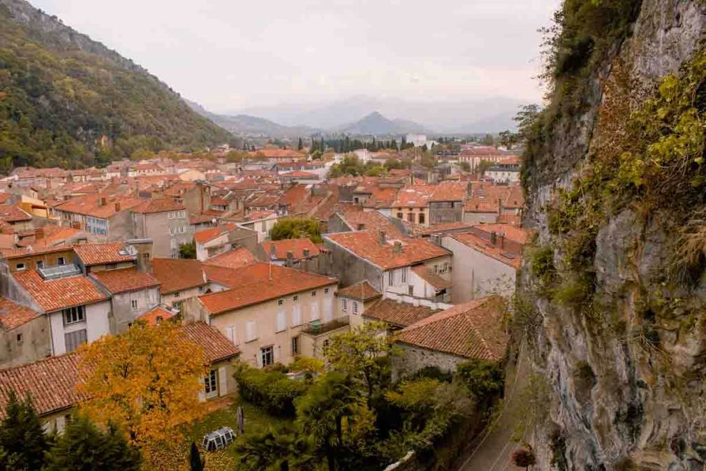 things to do in foix