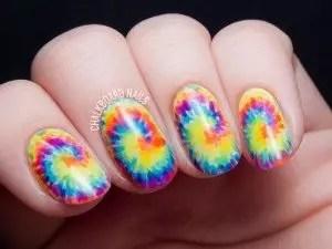 nails 8